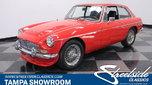 1969 MG MGC  for sale $19,995