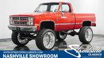 1985 Chevrolet K10  for sale $48,995