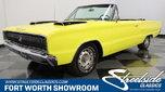 1967 Dodge Coronet  for sale $39,995