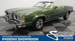 1973 Mercury Cougar  for sale $13,995