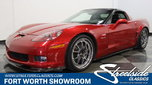 2011 Chevrolet Corvette Z06 With Z07 Ultimate Performance Pa  for sale $66,995