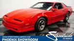 1989 Pontiac Firebird for Sale $18,995