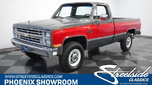 1986 Chevrolet K20  for sale $26,995