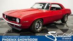 1969 Chevrolet Camaro for Sale $53,995