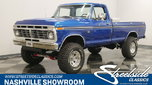 1973 Ford F-100  for sale $39,995