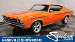 1969 Chevrolet  for sale $32,995