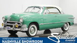 1951 Ford Victoria for Sale $32,995