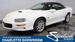 2002 Chevrolet Camaro  for sale $41,995