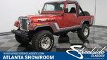1981 Jeep Scrambler  for sale $28,995