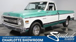 1970 Chevrolet C10  for sale $32,995