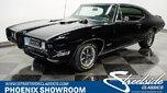 1968 Pontiac GTO  for sale $63,995