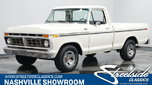 1977 Ford F-100  for sale $27,995