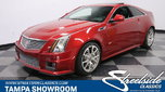 2011 Cadillac CTS  for sale $37,995