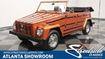 1973 Volkswagen Thing  for sale $21,995