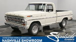1969 Ford F-100 Ranger  for sale $28,995