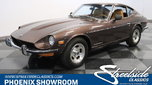 1973 Nissan 240Z  for sale $23,995