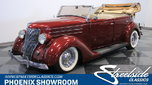 1936 Ford  for sale $87,995