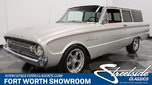 1961 Ford for Sale $23,995