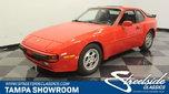1988 Porsche 944  for sale $13,995