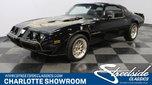 1980 Pontiac Firebird Trans Am Pro Touring  for sale $29,995