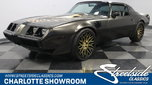 1981 Pontiac Firebird Trans Am Restomod  for sale $59,995