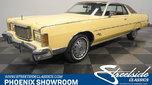 1975 Mercury Marquis  for sale $19,995