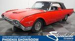 1962 Ford Thunderbird  for sale $34,995