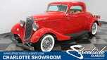 1934 Ford 3 Window  for sale $54,995