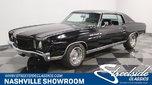 1972 Chevrolet Monte Carlo  for sale $26,995