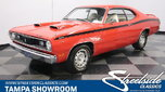 1970 Plymouth Duster  for sale $32,995