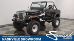 1985 Jeep CJ7  for sale $27,995