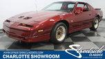 1987 Pontiac Firebird  for sale $17,995