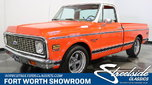 1971 Chevrolet C10  for sale $39,995