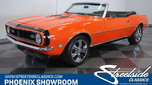 1968 Chevrolet Camaro  for sale $42,995