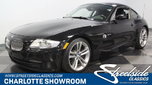 2008 BMW Z4  for sale $21,995