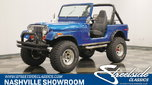 1977 Jeep CJ7  for sale $28,995