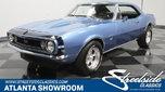 1967 Chevrolet Camaro  for sale $44,995
