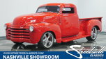 1952 Chevrolet 3100  for sale $44,995