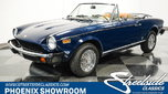 1976 Fiat 124  for sale $12,995