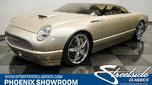 2002 Ford Thunderbird  for sale $49,995