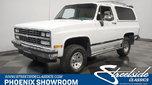 1989 Chevrolet Blazer  for sale $33,995
