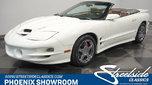 2002 Pontiac Firebird  for sale $19,995