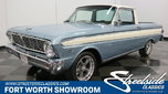 1965 Ford Ranchero  for sale $39,995