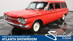 1961 Chevrolet Corvair  for sale $13,995