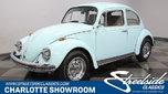 1968 Volkswagen Beetle for Sale $20,995