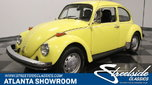 1974 Volkswagen Beetle  for sale $10,995