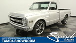 1969 Chevrolet C10  for sale $26,995