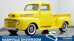 1949 Ford F1  for sale $44,995