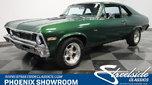 1972 Chevrolet Nova  for sale $28,995