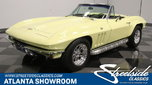 1965 Chevrolet Corvette Convertible  for sale $63,995